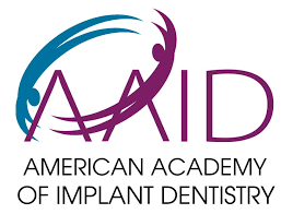 american academy implant dentistry