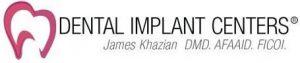 Dental Implants Center Logo