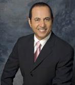 Dr. Khazian Portrait